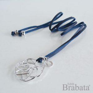 coleccion-garabatos-brabata-collar-cuadros-piel
