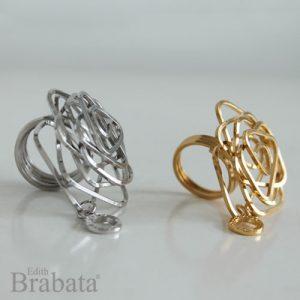coleccione-garabatos-brabata-anillo-flor-oro-plata