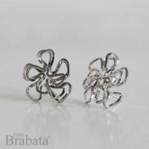 coleccione-garabatos-brabata-aretes-flor-plata