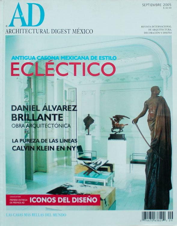 2005-septiembre-ad-architectural-digest-mexico
