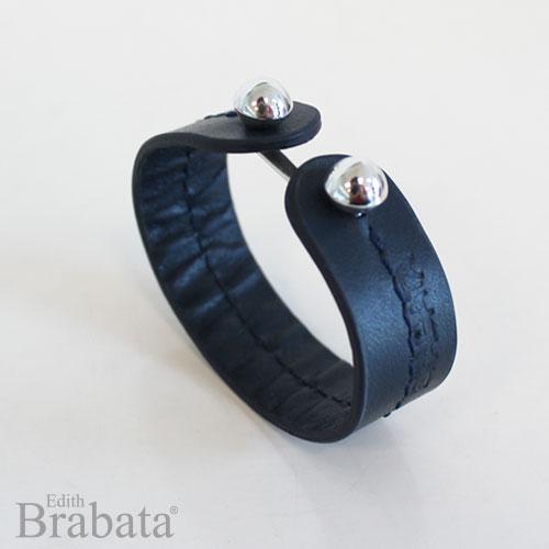 coleccion-plata-brabata-esferas-pulsera-azul-oscuro
