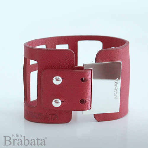 coleccion-plata-brabata-ventanas-pulsera-roja